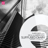 FRISKY | Suffused Diary 065 - Suffused