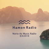 "#65 Norio Az Music Radio w/ Hamon Radio @Rooftop bar ""in the moon"", Kyoto"