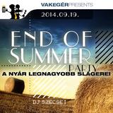 2014.09.19. - VakEgér - Friday