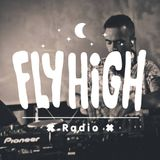 Fly High Radio Episode 11 w/ SertOne (+ Guest Mix from EeOo)