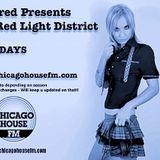 Missred Presents The Red Light District 013 - Feat Dakin Auret