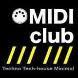 MIDI-club Promo Mix - February 2012