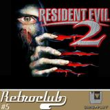 Retroclub #5 – Resident Evil 2