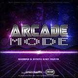 Arcade Maniac & Police Records presents : Space Master - Arcade Mode
