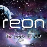 The Podcast 09