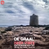 Deep Vibes - Guest DE GRAAL' - 19.08.2018