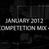January 2012 - Competetion Mix 4