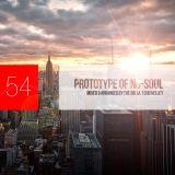 Prototype of Nu-Soul 54