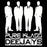 PURE KLASS DJs - NOVEMBER 2014 TECHNO MIX (PROMO)