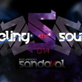Feeling the sound 014 by (@eduardo sandoval dj)  disfrutalo ♥