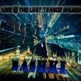Nashki Live @ The Last Trance Saloon 15-12-18.