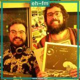 Sounds Of Ogigia With Pako Vega & Dan 02.05.19