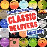 Troubletone Classic UK Lovers