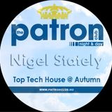 Nigel Stately - Top Tech House @ Autumn