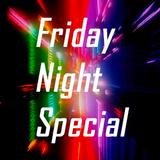 Friday Night Special (20/20 Vision)