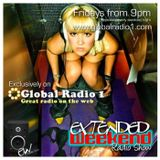 Extended Weekend Radio Show Podcast - July 10th  2010