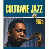 John Coltrane:  Jazz Standards.