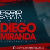 "Radioshow ""ON ROAD"" #Ep1 - FREDERICO BARATA invites DIEGO MIRANDA"