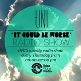 """tINI - """"IT COULD BE WORSE"""" Radioshow #9 - 06.09.12"""