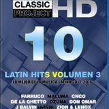 Classic Project HD 10 (Latín hits Vol. 3).MP3