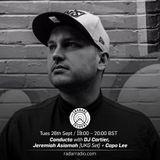 Conducta w/ Jeremiah Asiamah, DJ Cartier & Capo Lee - 26th September 2017