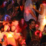 Live - Radience - NYE 2003