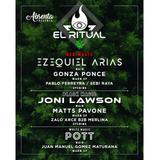 [Live] Opening Ezequiel Arias @ Absenta, Tucumán, Argentina - 19 de Junio de 2019