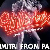 Dimitri From Paris - Live @ Glitterbox, Ministry Of Sound (London) - 04.03.2017