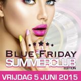 DJ JOSE @ Blue Friday @ Holland Casino (05-06-2015)