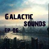 Nika Gvelesiani & Mike Robox - Galactic Sounds Podcast EP.06