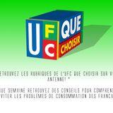 UFC Que Choisir - Septembre 03