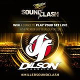 Dilson Ferreira - República Dominicana - Miller SoundClash