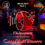 FXxXperiments@CarneBallBizarre-Separee_KitKatClub (08.04.2017) Part 1