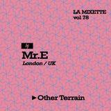 LAMIXETTE#78 MR.E