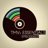 TMV's Essentials - Episode 217 (2013-03-11)