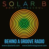 BAG Radio - RhythmBeSoul with Solar B, Sat 10pm - 12am (01.09.18)