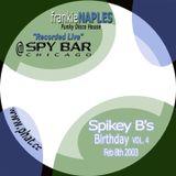 Frankie Naples - LIVE @ SpyBar Chicago