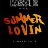 Kaskade - This is Summer Lovin