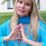 Shekina Rose-Priestess of Light- Channel-Blue Ray Tranmissions- Tue May 06-05-2014