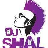 DJ ShaL Breaks Vol 5