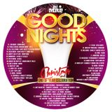 GOODNIGHTS Christmas & End Of Year 2016 Mixtape