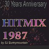 German Chart Yearmix 1987 (Extented Version )