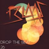 Blaas - Drop The Beat EP 026 - Club