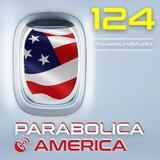 parabolica america #124 (30.09.2017)