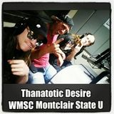 WMSC 091214 CD 2 Thanatotic Desire