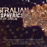 Australian Atmospherics June 7th 2019 hosted by Operon @Bassdrive.com
