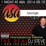 1 Night In Asa: 2014.05.10