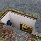Paranoid Bunker Man - Jazz Mix