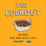 The Cookout 028: Chris Lorenzo