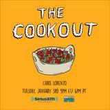 The Cookout 028: Chris Lorenzo